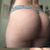 Amateur Ass College  pics