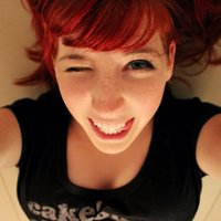 Expression Redhead Selfie  pics