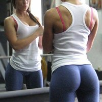 Amazing Ass Athletic  pics